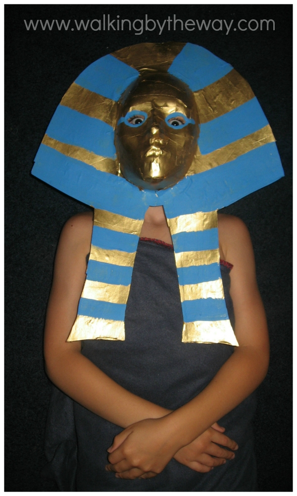 Ancient Egypt Unit Study from Walking by the Way
