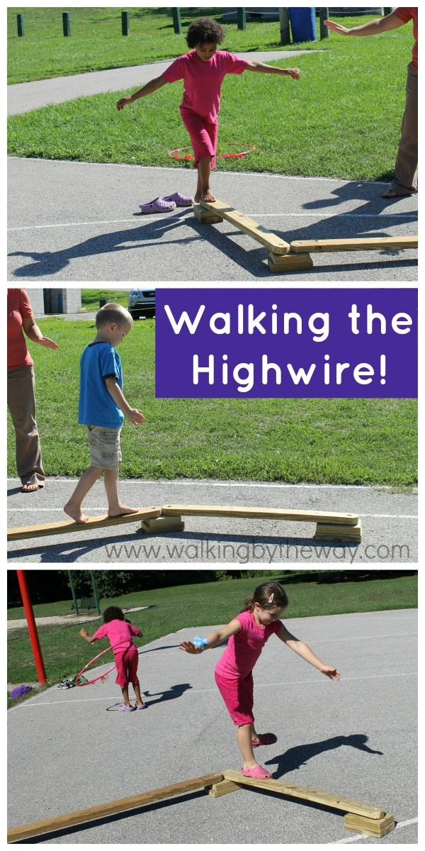 Circus Theme Learning and Fun Activities for a Homeschool Co-op