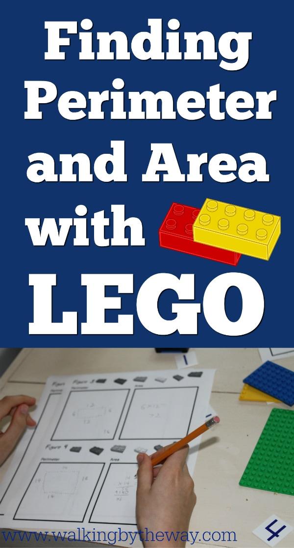 LEGO Learning Activity