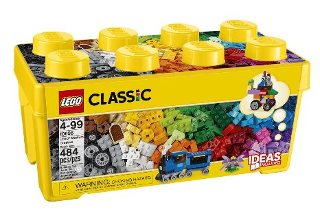 LEGO Classic Brick Set