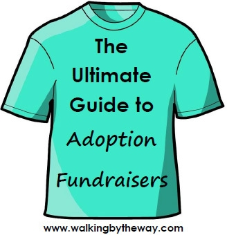 The Ultimate Guide to Adoption Fundraisers