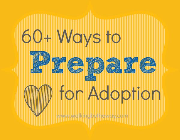 Adoption Preparation