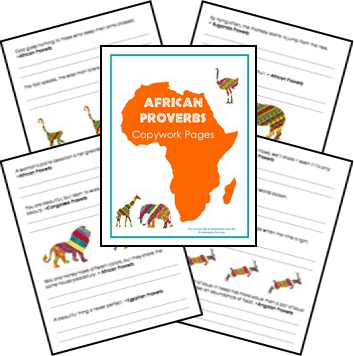 African_Proverbs