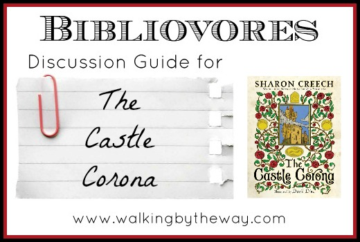Discussion Guide for The Castle Corona