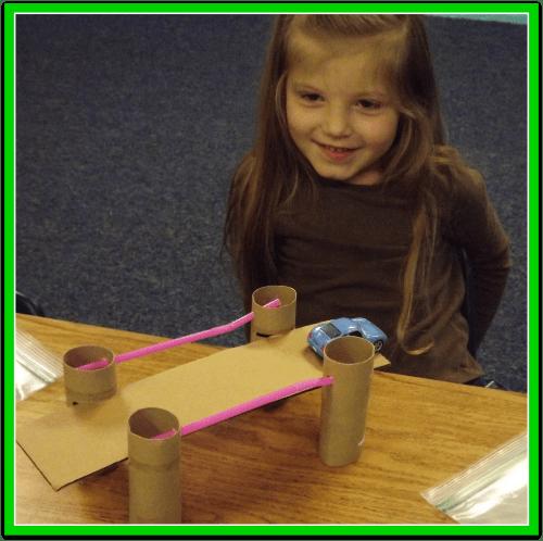 Little Builder's Co-op Class
