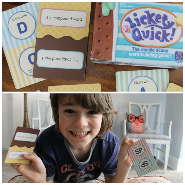 Games for a Language Rich Homeschool