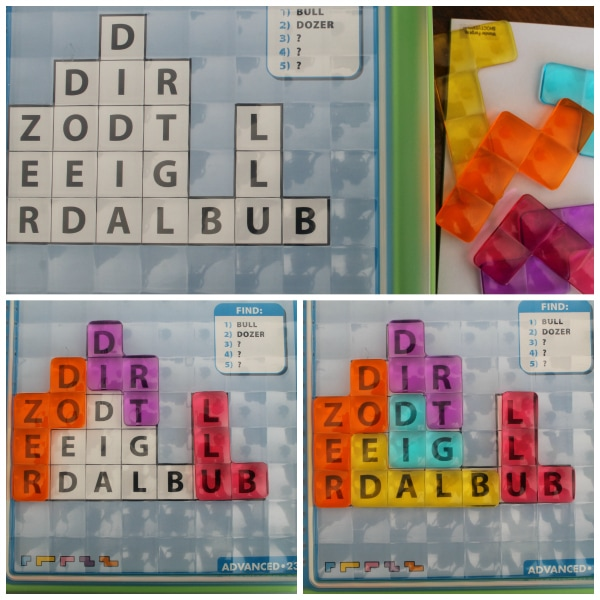 Word Games for a Language Rich Homeschool Environment