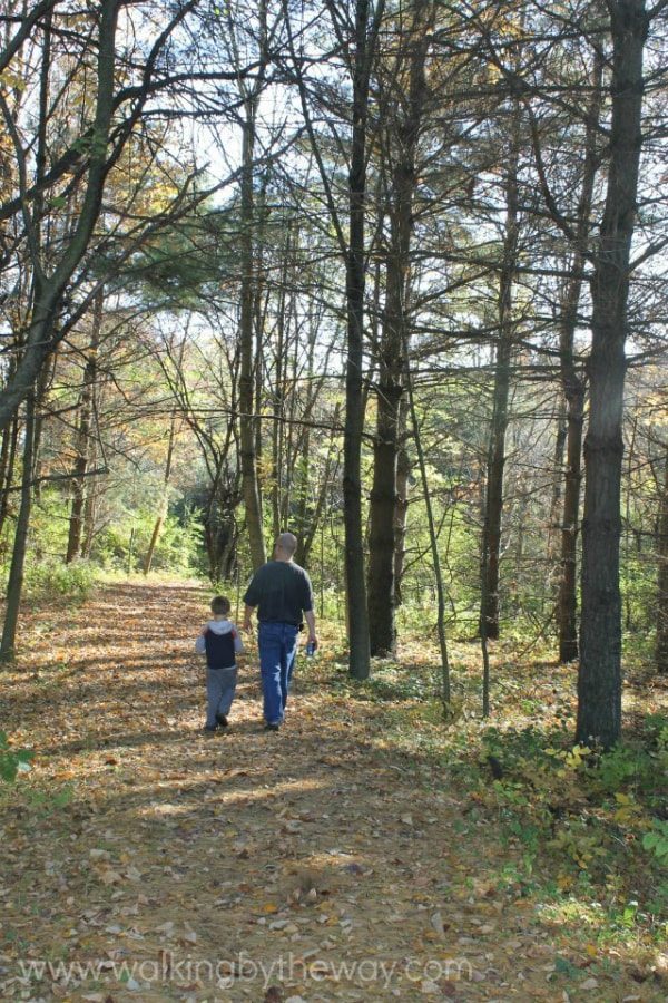 Indiana Field Trips: State Parks and Other Nature Trips from Walking by the Way