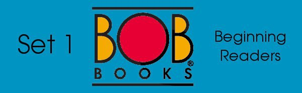 BOB Book Printables from Walking by the Way