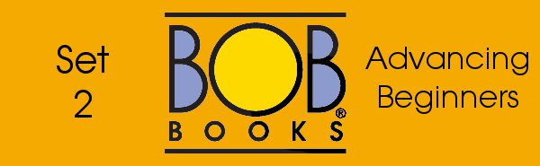 BOB Books Set 2: Advanced Beginners Printables from Walking by the Way