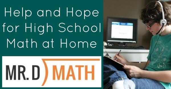 High school geometry homework help
