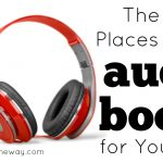 The Best Places to Find Audio Books for Kids