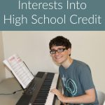 Turn Your Student's Interests Into High School Credit