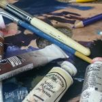 How to Provide High School Art for Your Homeschool
