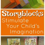 Stimulate Your Child's Imagination with Storyblocks