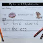 Imaginary Animal Writing Activity