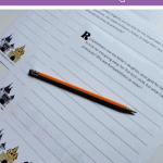 Write Backstories for Fairy Tale Characters