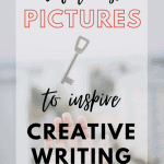 Pictures to Inspire Creative Writing