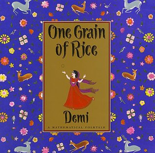 One Grain of Rice (Folktale from India)
