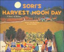 Sori's Harvest Moon Day Korean Culture