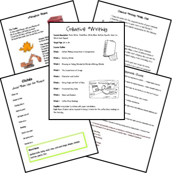 creative writing titles for grade 3 Imaginative writing - an extensive collection of teaching resources for ks3 english writing, including letters, stories, autobiography & persuasive writing with free.