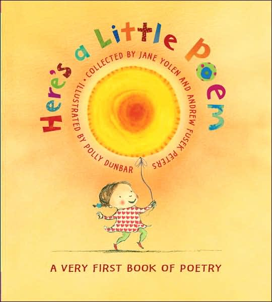 10 Favorite Poetry Books for Children - Walking by the Way