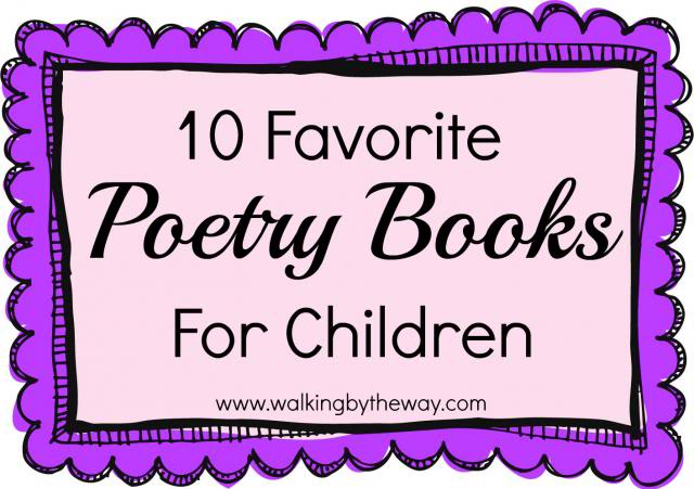 the best poems for kids