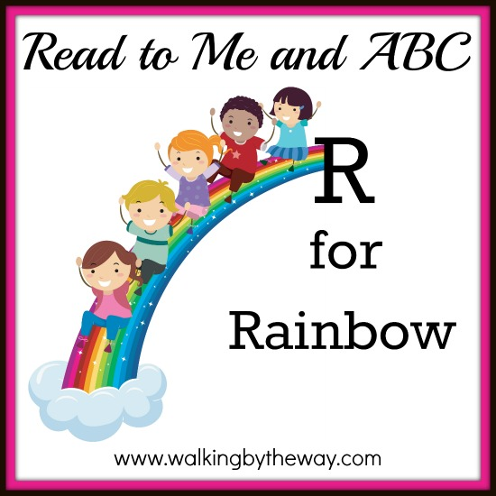 R Is For Rainbow R is for Rainbow - Wal...