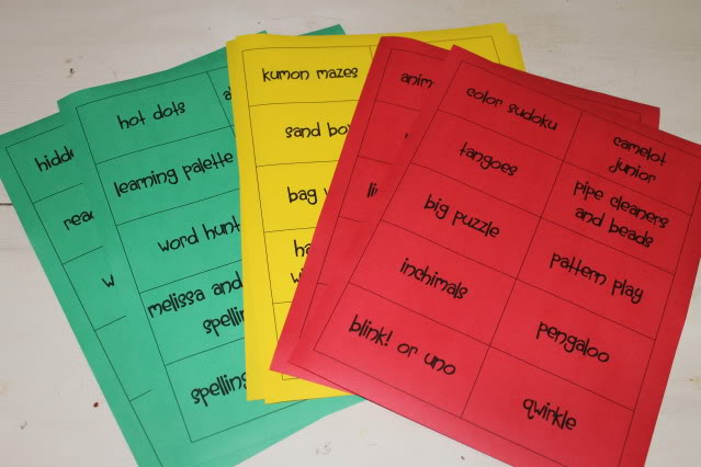 Learning Activity Jar For Preschool And Kindergarten Walking By The Way