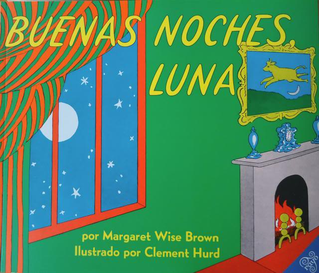 Children's books in Spanish with CD
